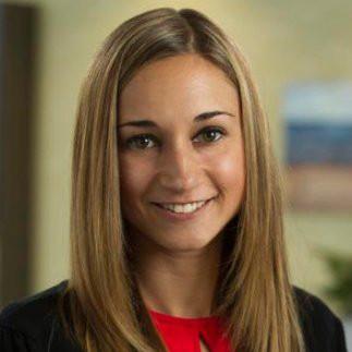 Ashley Kimble