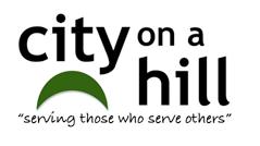 City on a Hill Logo