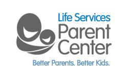 Life Services Parent Center Logo