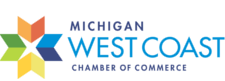 Michigan West Coast Chamber Logo