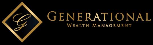 Generational Wealth Management Logo