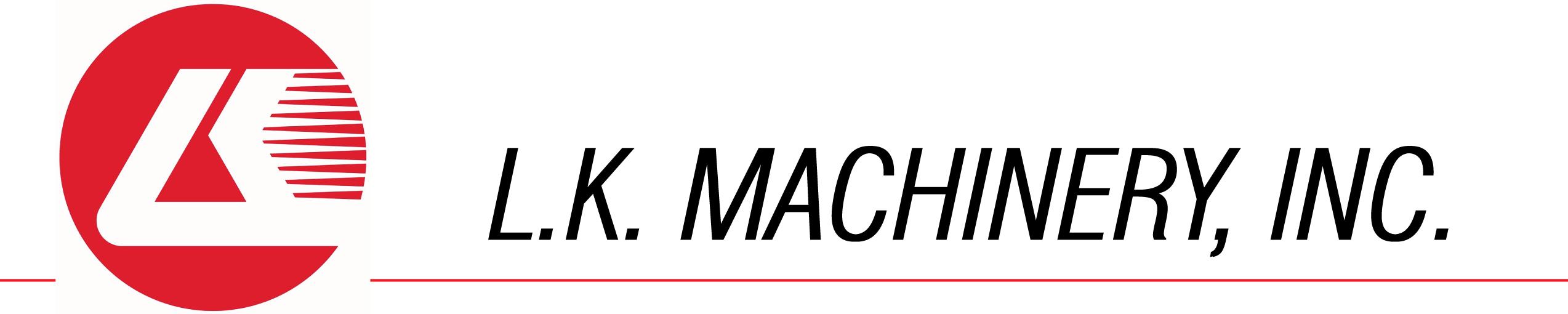 LK Machinery