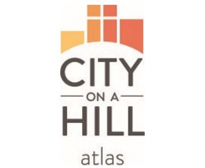 City On A Hill - Atlas Logo