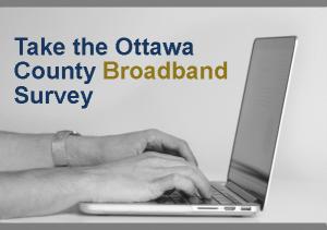 Ottawa County Broadband Initiative Image